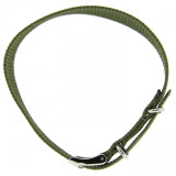 Olive Green Watch Band   TechSwiss NYL300OLV   Band Top