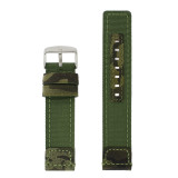 Nylon Military Green Lea1581