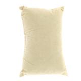 Cream Watch Cushions Pillow - Set of 3