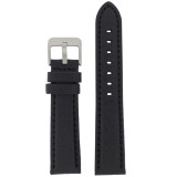 LEA1600 leather watch band | Front
