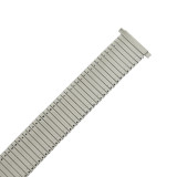 Expansion Watch Band Mens Stainless Steel
