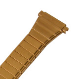 Watch Band Expanion Ladies Gold Plated fits 11mm to 14mm