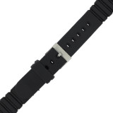 18mm Diver Watch Band Replacement Rubber PLABAN-4