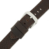 Water Proof Leather Watch Band LEA1375