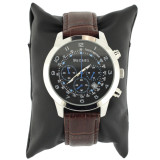 Watch Cushion Replacement TSCU-11AWatch Cushion Replacement TSCU-11A | Black Watch Pillow for Watch Boxes | TechSwiss | Front