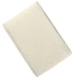 Front View Cream Cushion For Watches TSCU-12A | TechSwiss Watch Cushion | Replacement Watch Cushions