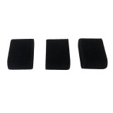 Black Watch Cushion Replacement | Black Watch Pillow for Watch Boxes | TechSwiss