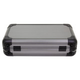 aluminum box for watches fit 12 watches up to Fits Cases up to 58mm back