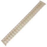 Stretch Expansion Mens  Watch Band Expandable 16mm - 21mm