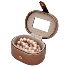 Bronze Jewelry Gift Box | TechSwiss TS2240BZ | Second Photo