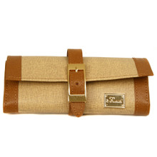 Travel Jewelry Travel Bag in Tan | TS11386BR Second