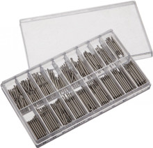 360 Pieces Stainless Spring Bar Assortment for Watch Bands