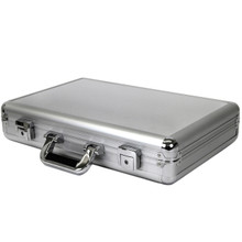 The Executive Watch Briefcase