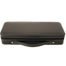 Briefcase style watch case - Front View