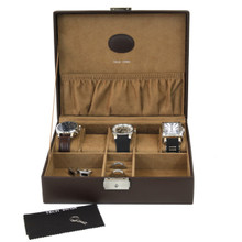 Valet to Store Watches Jewelry