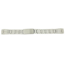 Ladies Watch Band Metal Link Stainless Steel 12 mm