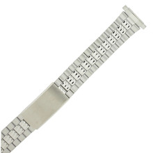 Stainless Steel Spring Ends 17mm-22mm Metal Watch Band