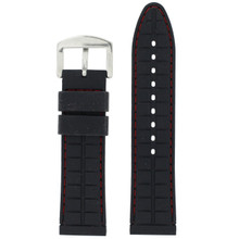 Rubber Silicon Watch Band Waterproof Band RS142