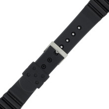 22mm Watch Band Replacement Seiko Rubber Band PLABAN-1