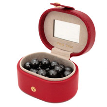Set of 4 -  Mini Jewelry Boxes