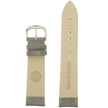 Inside Grey Mens Watch Band LEA353