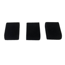 Black Watch Cushion Replacement   Black Watch Pillow for Watch Boxes   TechSwiss