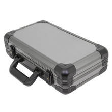 aluminum box for watches fit 12 watches up to Fits Cases up to 58mm angle