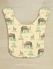 Cute Horse Foals Baby Bib & Sippy Cup Set