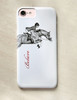 Hunter Jumper Pony Personalized Phone case