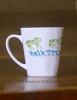 Walk Trot Canter Equestrian Latte Coffee Mug