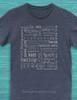 Horse Gaits Equestrian T-Shirt