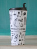Horse Show Essentials Equestrian Travel Tumbler