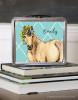 Buckskin Pony Personalized Equestrian Lunch Box