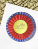 Champion Horse Show Ribbon Stickers