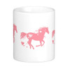 Heart Horses Mug