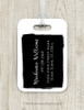 Your Own Horse's Photo Custom Luggage Tag
