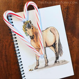 5 Gifts Under $25 for the Horse Lover