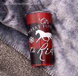 6 Fun Horse Lover Products for Winter