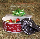 Equestrian Gift Ideas That Wrap Themselves