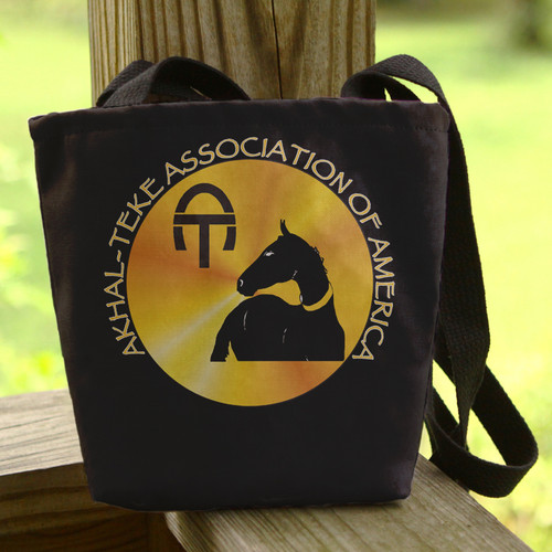 ATAA Logo Basic Tote Bag