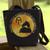 ATAA Logo Basic Tote Bag