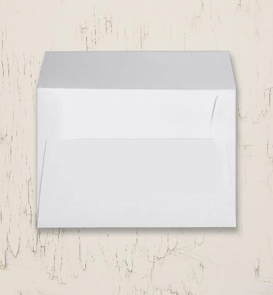 5x7 Custom Pre-Addressed Variable Data Envelopes (10 count)