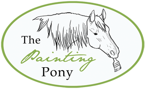 The Painting Pony