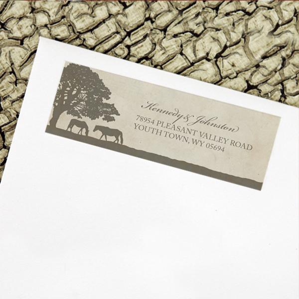 brown-horses-wedding-return-address-labels.jpg