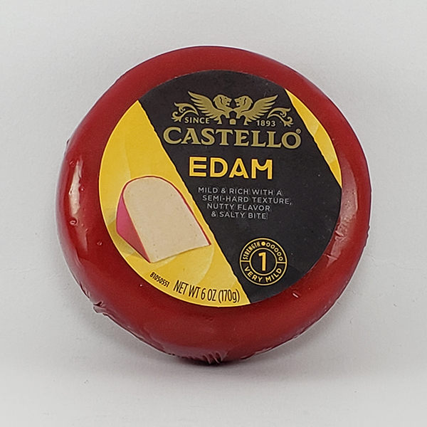 Castello Edam Baby Wheel