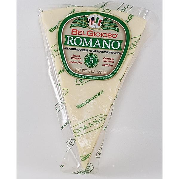 BelGioioso Romano Cheese