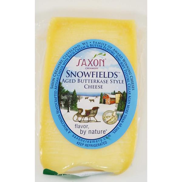 Saxon Creamery Snowfields