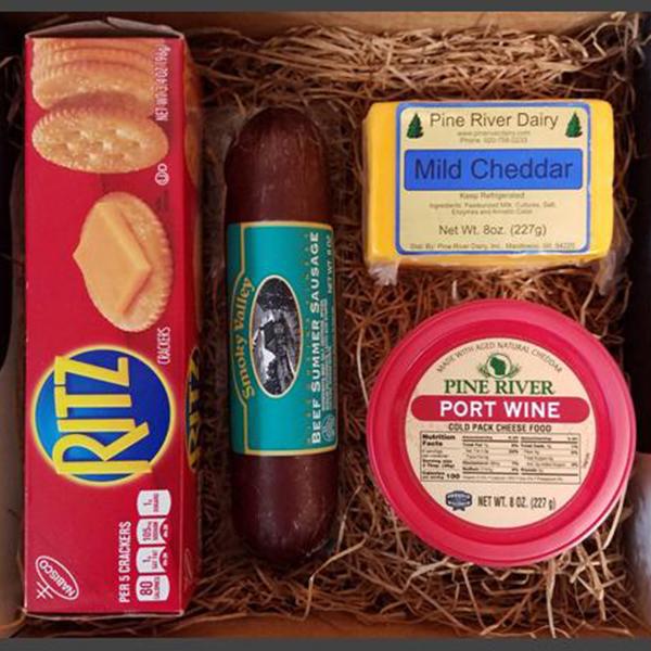 Gift Box #2