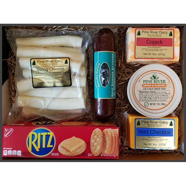 Gift Box #4