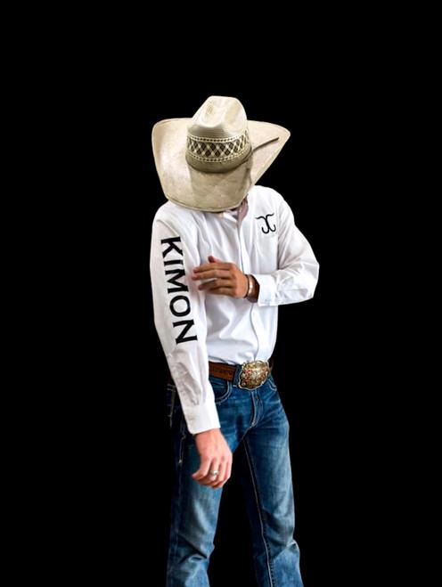 Cowboy Series Button Down